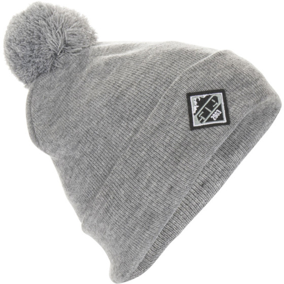 509 pom cuffed adult beanie - snowmobile