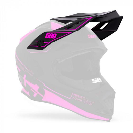 509 visor replacet altitude accessories helmet visor - snowmobile