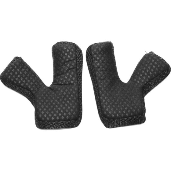 509 helmets r4 delta for pads cheek series pro accessories helmet accessories - snowmobile
