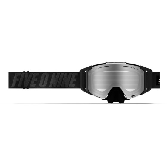 509 x6 sinister adult goggles - snowmobile