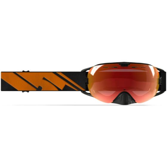 509 revolver adult goggles - snowmobile
