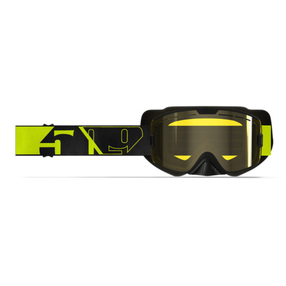 509 xl kingpin adult goggles - snowmobile