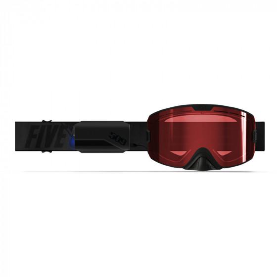509 ignite kingpin adult goggles - snowmobile