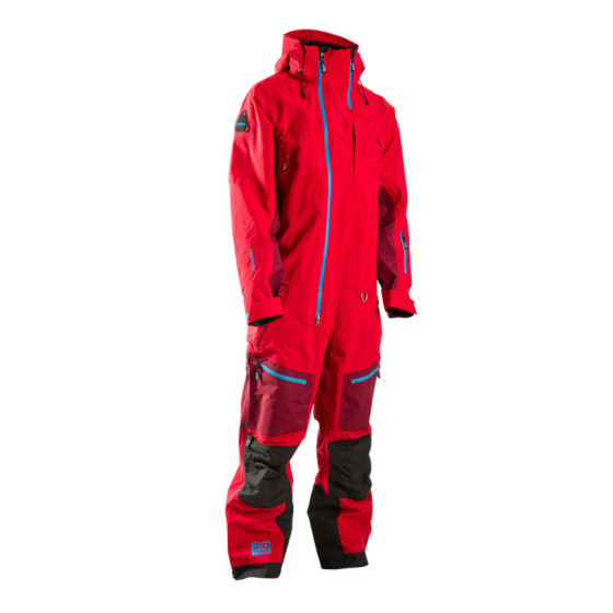 tobe (non-insulated) odin  monosuit non-insulated - snowmobile