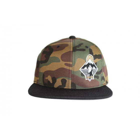 alpyne apparel turcotte adult hats snapback - casual