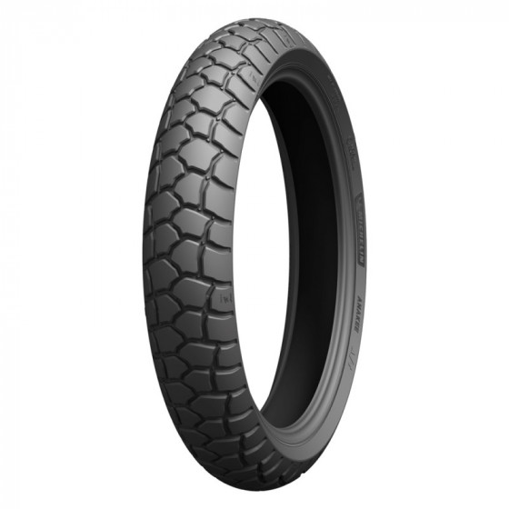 michelin front adventure anakee dual sport tires - motorcycle