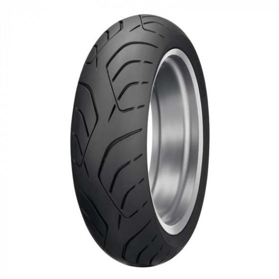 dunlop rear iii roadsmart touring tires - motorcycle