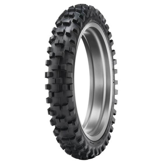 dunlop rear k990 dual sport tires - motorcycle