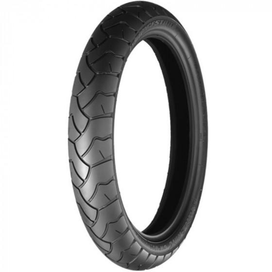 bridgestone front bw501 wing battle dual sport tires - motorcycle