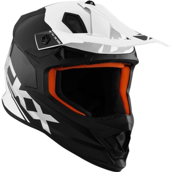 ckx metric tx319 adult helmet helmets - dirt bike