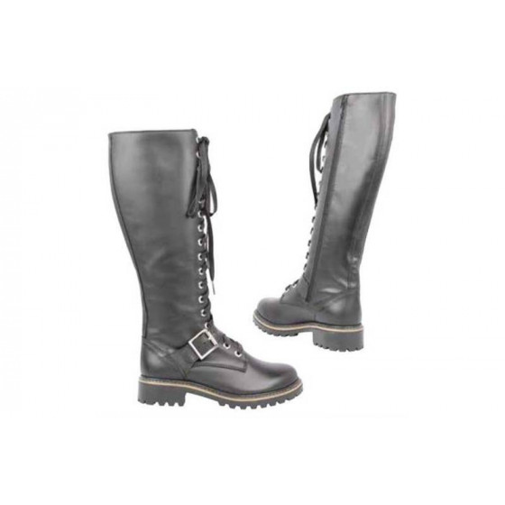 roadkrome torino boots cruiser - motorcycle