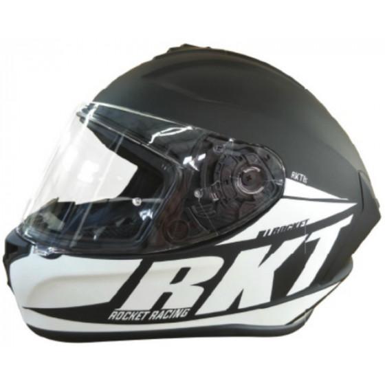 joe rocket (electric) 8 rkt adult helmet electric shield - snowmobile