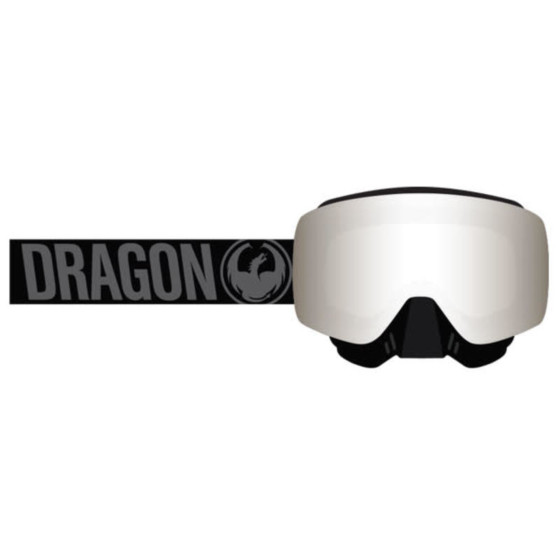 dragon nfx adult goggles - snowmobile