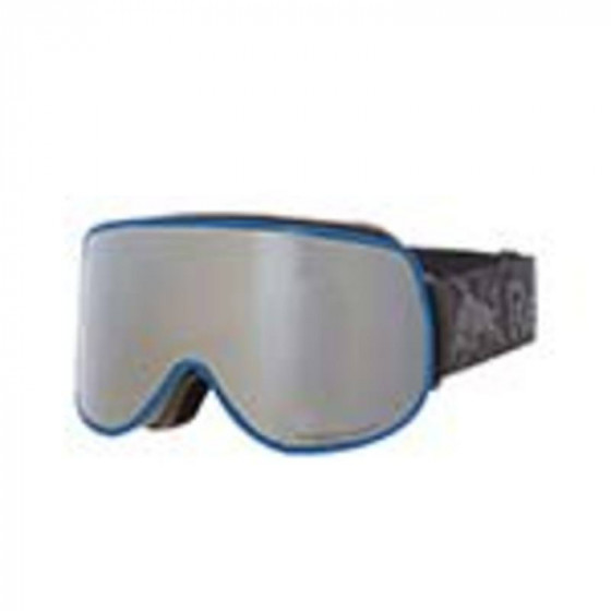 red bull spect bull red eon magnetron adult goggles - snowmobile