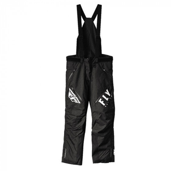 fly racing pro snx  pants insulated - snowmobile