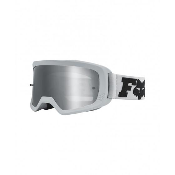fox racing spark linc ii main adult goggles - dirt bike