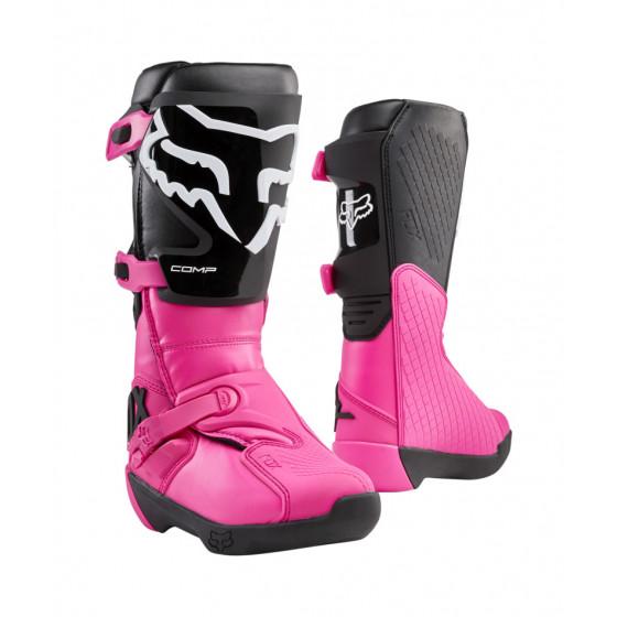 fox racing boots women's comp boots - dirt bike