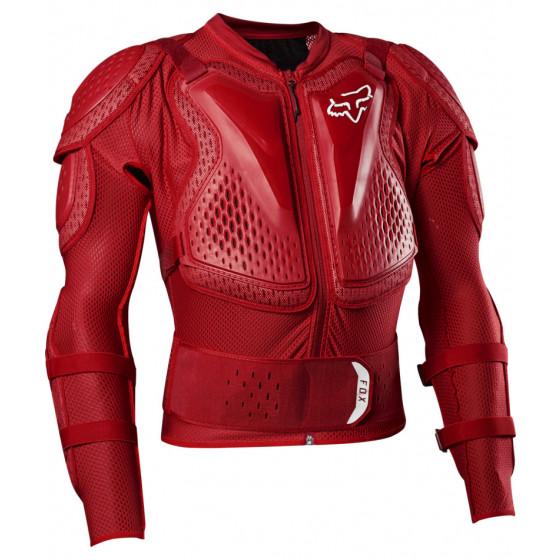 fox racing sport titan adult protection under protection - dirt bike