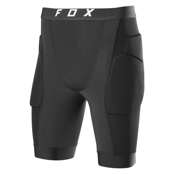 fox racing pro baseframe  protections under protection - dirt bike