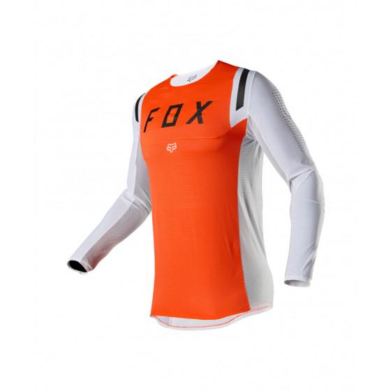 fox racing howk flexair   - dirt bike