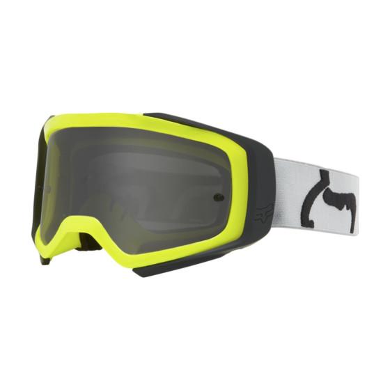 fox racing x ii airspace adult goggles - dirt bike