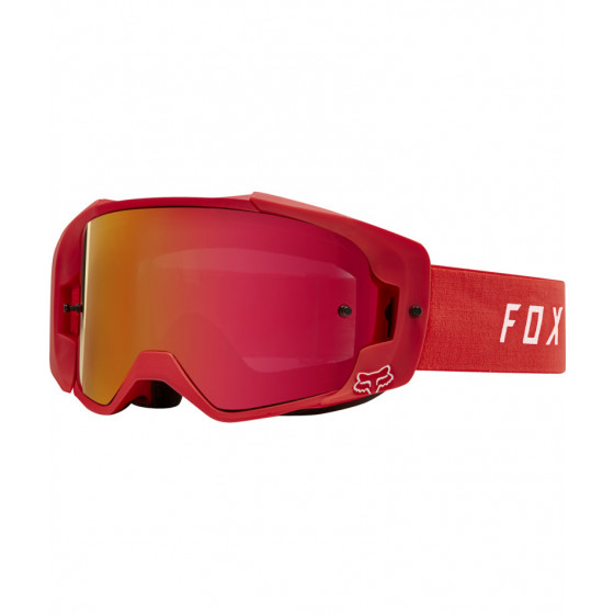 fox racing vue adult goggles - dirt bike