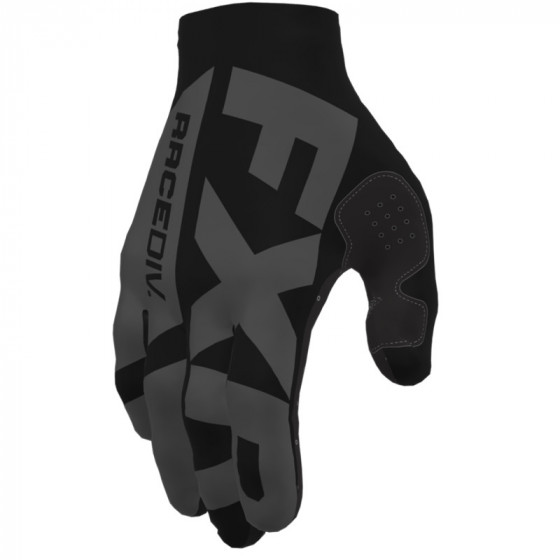 fxr racing lite slip-on   - dirt bike