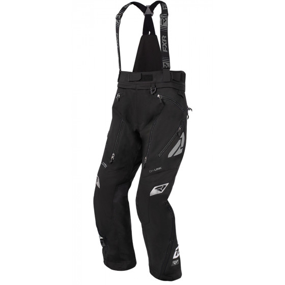 fxr racing (non-insulated) lite renegade  pants non-insulated - snowmobile