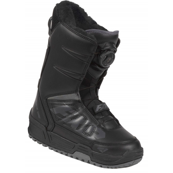 fxr racing boa transfer  boots boa boots - snowmobile