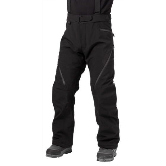 fxr racing (insulated) softshell pro vertical   - casual