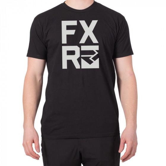 fxr racing broadcast  shirts t-shirts - casual