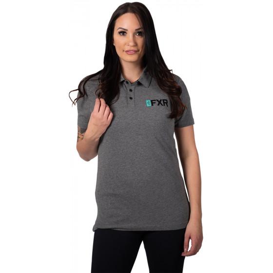 fxr racing polo tech evo  shirts t-shirts - casual