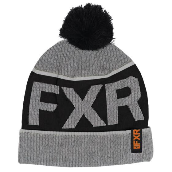 fxr racing excursion wool adult headwear beanie - snowmobile