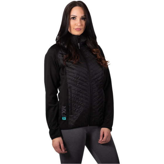 fxr racing quilted phoenix   - casual