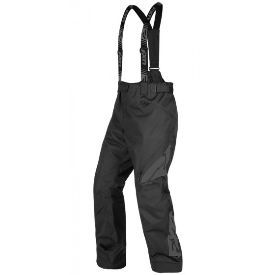 fxr racing (non-insulated) lite clutch  pants non-insulated - snowmobile