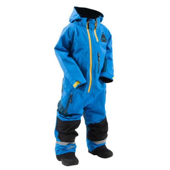 tobe novus  monosuit insulated - snowmobile