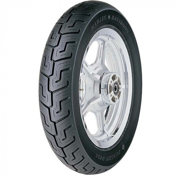 dunlop rear d401 touring tires - motorcycle
