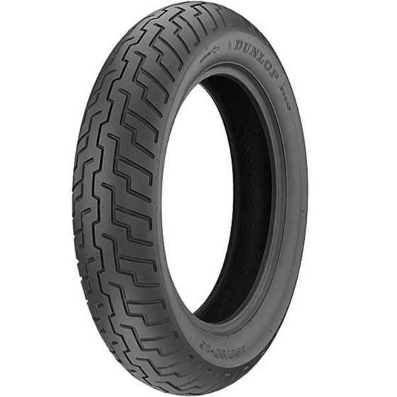 dunlop front d404 touring tires - motorcycle