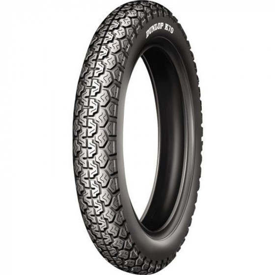 dunlop front k70 touring tires - motorcycle