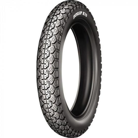 dunlop rear k70 touring tires - motorcycle