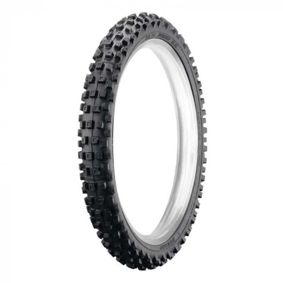 dunlop front d908 dual sport tires - motorcycle