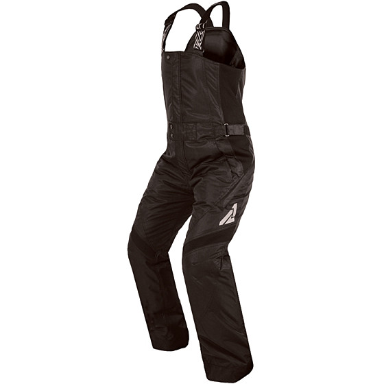 fxr racing  bib sugar  pants insulated - snowmobile