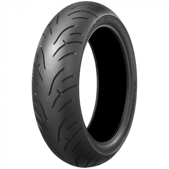 bridgestone rear bt023 battlax sport tires - motorcycle