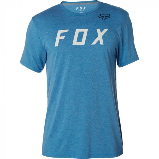fox racing  tech grizzled - tshirt  - casual