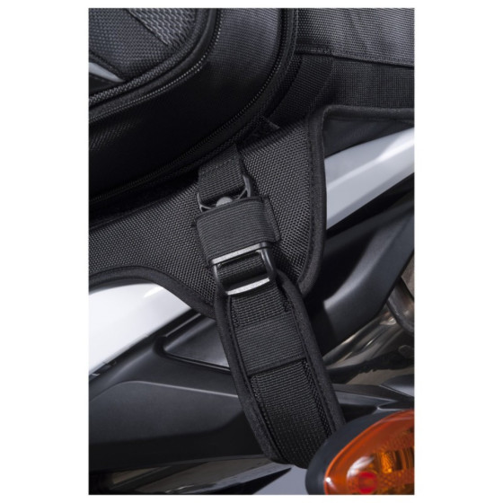cortech parts replacet bag tail 24l 2.0 super luggages tail & rack bags - motorcycle