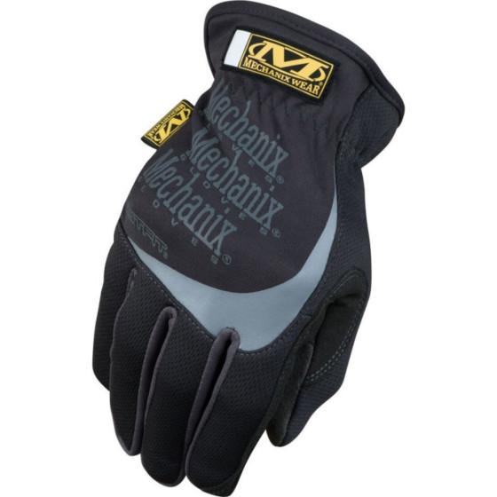 mechanix wear fastfit gloves shop supplies - garage accessories