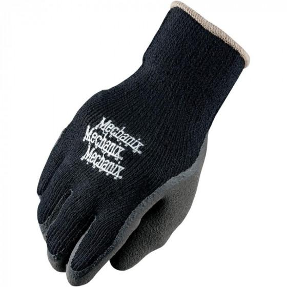 mechanix wear glove dip thermal gloves shop supplies - garage accessories