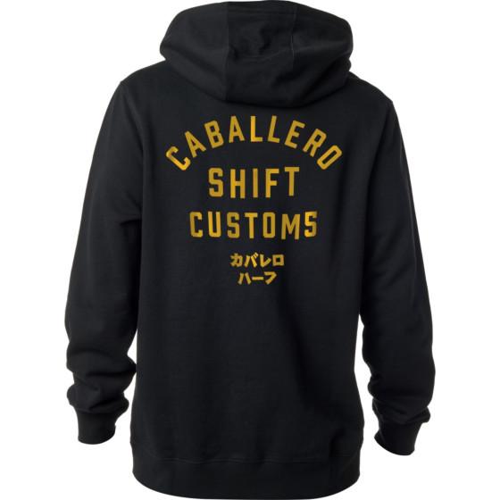 shift caballero - casual